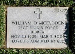 William Don Pete McFadden