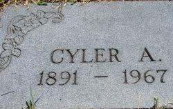 Cyler A Revels