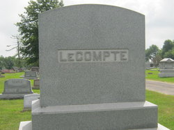 Charles Francis LeCompte