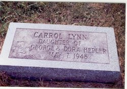 Carrol Lynn Hepler