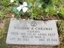 William Arthur Caraway