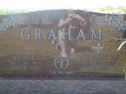 Annabelle Clora <i>Purdue</i> Graham
