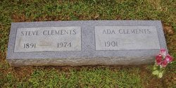 Ada Mae Clements