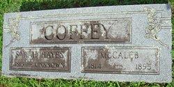 McCaleb Coffey