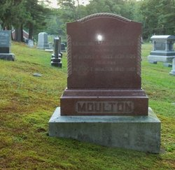 Albert T Moulton