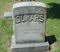 Bert Ellis Dumars