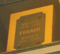 William Lindsey Ferard