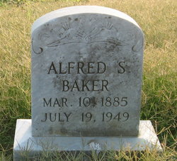 Alfred Scale Baker