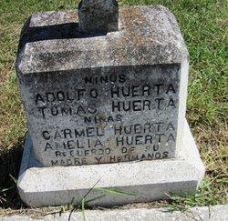 Adolfo Huerta