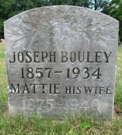 Metaide-Mattie <i>Boutot</i> Bouley