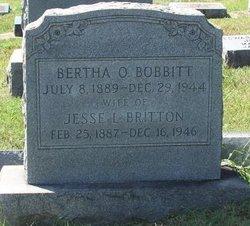 Jesse Lee Britton