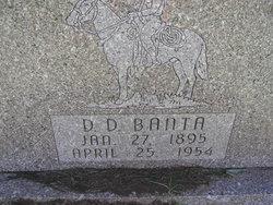 D D Banta