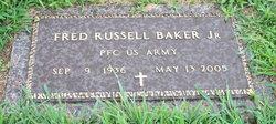 Fred Russell Baker, Jr