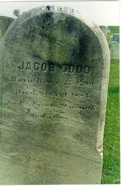Jacob Good