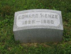 Edward Pete Henze