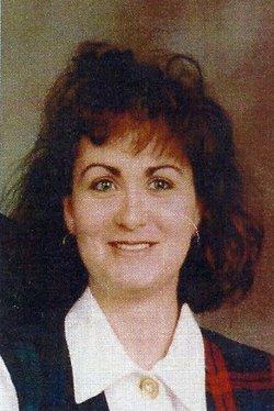 Theresa Ann <i>Carr</i> Candela