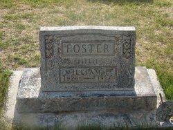 William L Billie Foster