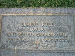 Elaine Kyle