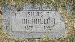 Silas N. McMillan