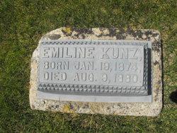 Emiline Kunz