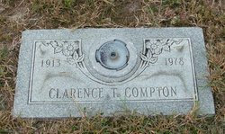 Clarence Tyler Compton
