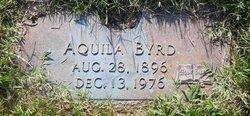 Aquila Byrd
