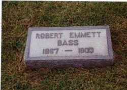 Robert Emmett Bobby Bass