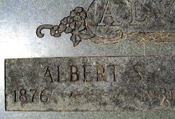 Albert Sylvester Alvord