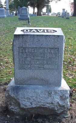 George W. Davis