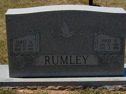James Rumley, Jr