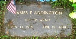 James E. Addington