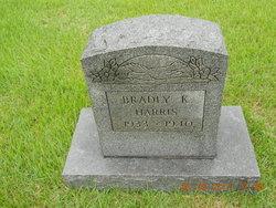 Bradly K Harris