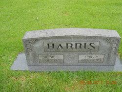 Minnie L Harris