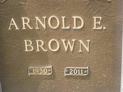 Arnold E. Brown