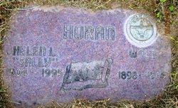 Helen L Sally Horan