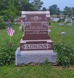 David Adkins, III