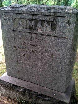 Amanda W. Aiman