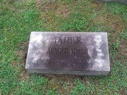 Arnold Aiman