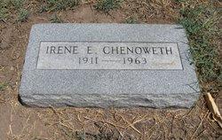 Irene Effie <i>Smith</i> Chenoweth