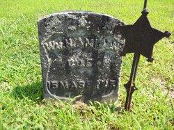 William Henry Amidon