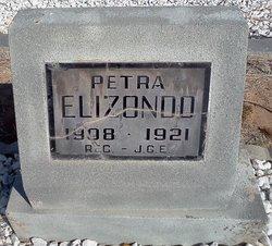 Petra Elizondo