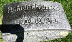 Harriet F. Decker