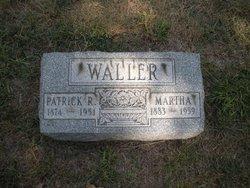 Martha Waller