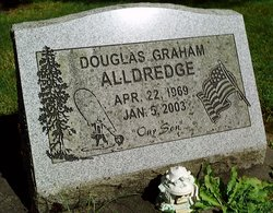 Douglas Graham Alldredge