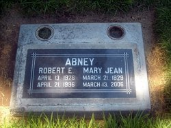 Mary Jean <i>Lasater</i> Abney