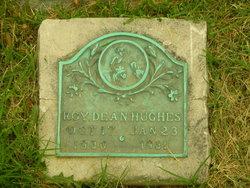 Roy Dean Hughes