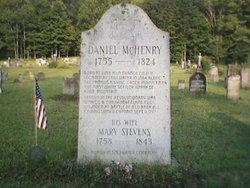 Daniel McHenry