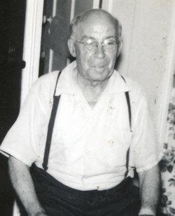 Burton Everett Andrews