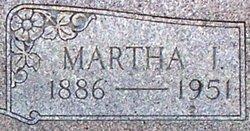 Martha Isabell <i>Hardman</i> Steelman
