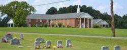 Cobham Park Baptist Church Cemetery